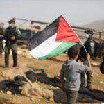 فلسطين: هدم حمصة استخفاف إسرائيلي متعمد بالشرعية الدولية