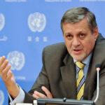 المبعوث الأممي يحث الأطراف الليبية على تنفيذ خارطة الطريق