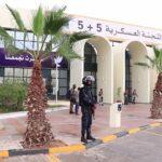 ليبيا.. «5+5» تعتزم تأمين جلسة مناقشة منح الثقة للحكومة في سرت