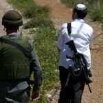 شهيد فلسطيني برصاص مستوطن إسرائيلي غرب رام الله