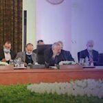 حماس: جلسات الحوار الفلسطيني بالقاهرة تبشّر بإجراء العملية الانتخابية