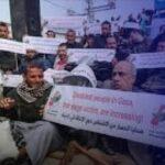 فلسطين.. مطالب بتمكين ذوي الإعاقة من المشاركة السياسية