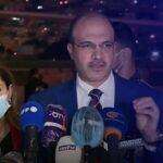 لبنان: لا اعتبارات سياسية أو طائفية في توزيع لقاح كورونا