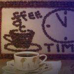 فن بمذاق خاص.. أردني يحول القهوة إلى لوحات