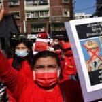 وسط تواصل المظاهرات.. العسكريون في ميانمار يشددون القمع