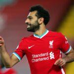 صلاح يفوز بجائزة هدف الشهر في ليفربول للمرة الخامسة على التوالي
