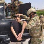 القبض على 15 إرهابيا ينتمون لداعش في العراق