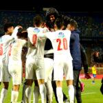 الزمالك يلتقي توينجيت السنغالي في دوري أبطال أفريقيا