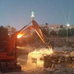 إبادة شاملة وجرائم تطهير عرقي بحق 12 عائلة فلسطينية جنوب طولكرم