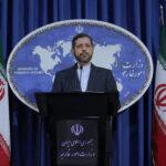 إيران: ليس لنا أي صلة بهجوم أربيل