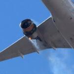 هبوط اضطراري لطائرة «بوينج 777» في موسكو