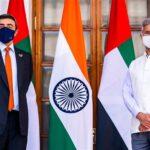 الإمارات والهند يتبادلان سبل التعاون في مواجهة كورونا