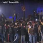 احتجاجات غاضبة في الأردن بعد حادثة مستشفى السلط