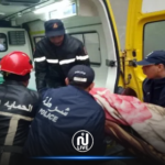 مصرع 8 أشخاص اختناقاً في حفرة صرف صحي لسجن في الجزائر