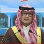 السعودية تدعو لسرعة تشكيل الحكومة اللبنانية