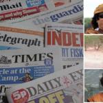 نافذة على الصحافة العالمية: لماذا قتل الغرب القذافي ودمّر ليبيا؟