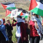 المرأة الفلسطينية تبحث عن تعزيز دورها في الانتخابات
