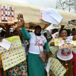 بدء الانتخابات التشريعية في ساحل العاج