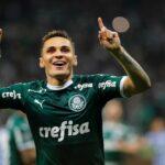 بالميراس يفوز على ديفينسا في ذهاب كأس السوبر بأمريكا الجنوبية