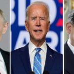 واشنطن تحدد 4 ملفات للمواجهة العالمية.. الصين وروسيا في المقدمة