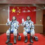 الصين تعمل على إنشاء أول محطة فضاء دائمة هذا العام