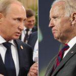 بايدن: حان الوقت لخفض التوتر مع روسيا
