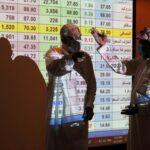 قفزة لصافي ربح بورصة السعودية في 2020