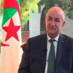 تبون: العلاقات بين الجزائر وفرنسا مرتبطة بمعالجة ملف الذاكرة