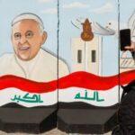 لقاء السيستاني وقداس أربيل.. محطات مهمة لبابا الفاتيكان في العراق