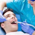 طب الأسنان أكثر المهن في بريطانيا تأثرًا بكورونا