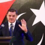 ليبيا.. الدبيبة يؤكد التزام حكومته بإجراء الانتخابات في موعدها
