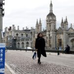 بريطانيا تسجل أعلى عدد إصابات بكورونا منذ أول أبريل