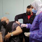 41 وفاة و837 إصابة كورونا جديدة في مصر