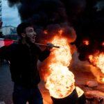 مع غياب السلطة.. تحذير أمني من «ثورة دموية» في لبنان