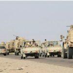 90 قتيلا في معارك بين الجيش اليمني والحوثيين بمأرب