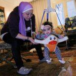 «يلا كفالة».. حملة تساعد في إيجاد بيوت للأيتام بمصر