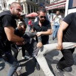 تركيا تعتقل 54 من الجيش والشرطة في استمرار للقمع الأمني