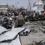 الجامعة العربية تدين هجوم مقديشيو وتدعو للتكاتف في مواجهة الإرهاب