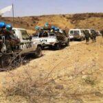 السودان يطمئن المجتمع الدولي بشأن الأمن في دارفور