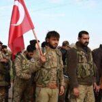 المرصد السوري: تركيا تأمر المرتزقة بمغادرة ليبيا