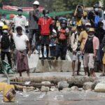 الأمم المتحدة: مقتل 138 متظاهرا في ميانمار منذ الانقلاب