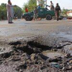 مقتل طبيبة بانفجار قنبلة في شرق أفغانستان