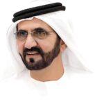 محمد بن راشد: دبي عاصمة للاقتصاد.. وقدرنا أن نكون مطار العالم وميناءه الرئيسي