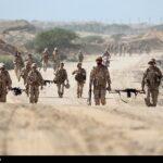 الأمم المتحدة تشجب مقتل نحو 23 في سيستان وبلوشستان بإيران
