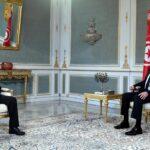 الرئيس التونسي يؤكد على أهمية تحقيق استقلالية القضاء
