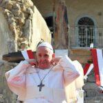 أصداء زيارة بابا الفاتيكان في الشارع العراقي