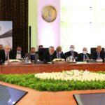 حماس: انعقاد الحوار الوطني في القاهرة منتصف مارس
