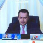 اليمن يناشد العالم تقديم المساعدات الإغاثية والاقتصادية