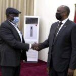 السودان| البرهان والحلو يوقعان إعلان مبادئ.. وتلك أهم البنود