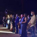 افتتاح صامت لمهرجان الأقصر للسينما الأفريقية بسبب حادث قطاري الصعيد